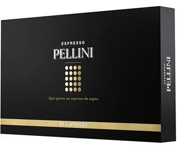 Capsule Caffè - Pellini Caffè, Espresso Pellini Confezione Gift Box