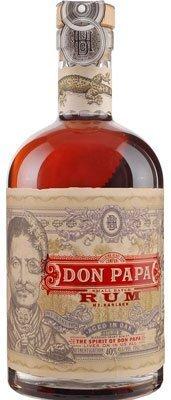 Migliore Rum - Don Papa Rum