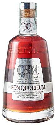 Migliore Rum - Rum Quorhum 30 Old Vintage Ron