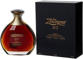 Migliore Rum - Zacapa Rum Centenario XO Solera