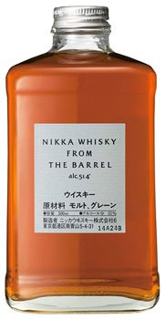 Miglior Whisky - Nikka Whisky From The Barrel - 500 ml