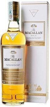 Miglior Whisky - The Macallan Distillers Gold Single Malt Scotch Whisky - 700 ml