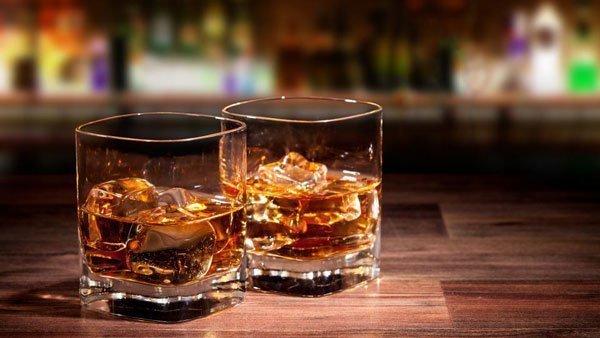 Miglior Whisky con ghiaccio