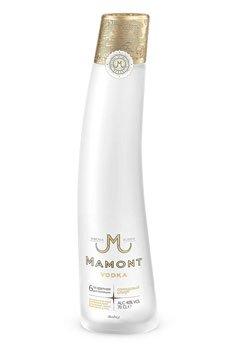 Vodka - Mamont