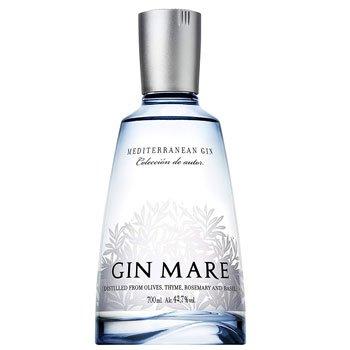 Miglior Gin - GIN MARE 42,7 % vol. 700 ml