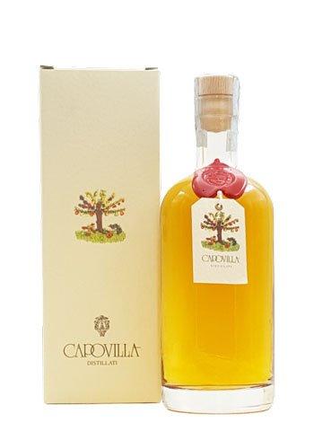 Migliore Grappa - Capovilla Amarone Legno