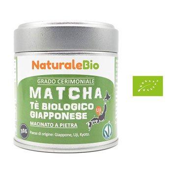 Migliore Tè Verde - Matcha Biologico