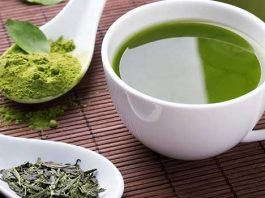 Migliore tè verde