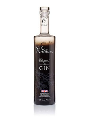 Miglior Gin - Chase Distillery Williams Elegant 48 Gin