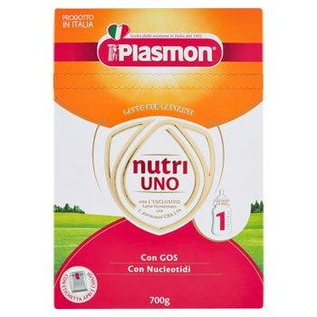 Latte artificiale migliore - Plasmon Plasmon Latte Polvere Stage 1 - 700 g