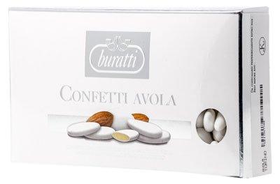 Migliori confetti - Buratti Confetti alla Mandorla di Avola
