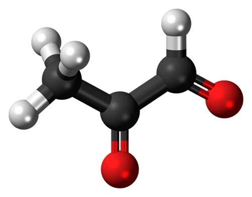 Miele di Manuka - MethylGlyOxal_CH3C(O)CHO
