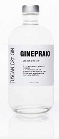 Migliore Gin - Ginepraio