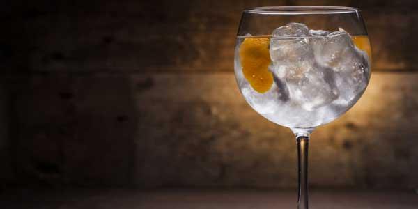 Migliore Gin - bicchiere