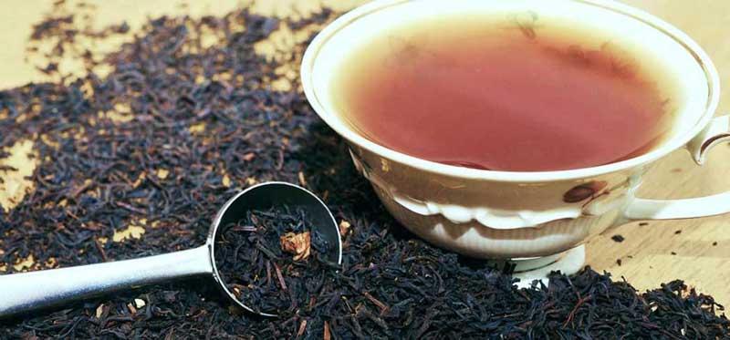 Migliore Tè nero