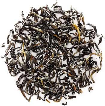 Tè nero - Tè Nero Yunnan – Yun nan Dian Hon