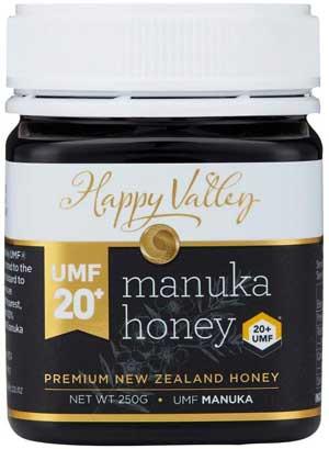 Miele di Manukla - Happy Valley UMF 20+ (MGO 829+)