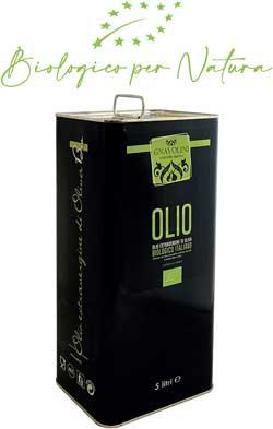 Miglior olio extravergine di oliva - Gnavolini Raccolta Sapore