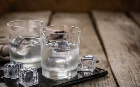 Vodka Ghiaccio