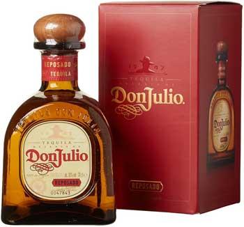 Miglior Tequila - Don Julio Tequila Reposado - 700 ml