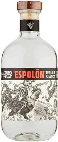 Miglior Tequila - Espolòn Tequila Blanco 1 Agave - 700 ml
