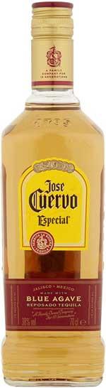 Miglior Tequila - Tequila Jose Cuervo Especial Gold 70 cl