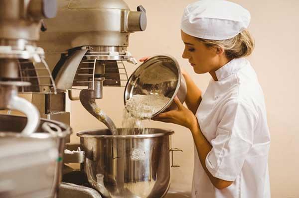 Migliore impastatrice planetaria cuoca