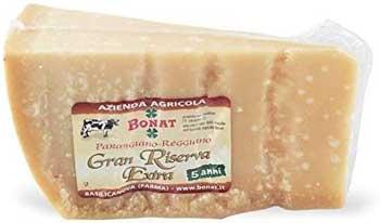Miglior parmigiano reggiano - Bonat 60 mesi
