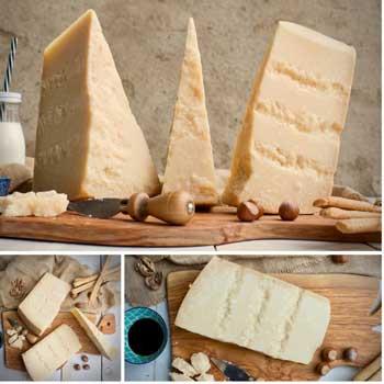 Miglior parmigiano reggiano - Emilia Food - Parmigiano Reggiano DOP