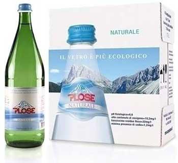 Migliore acqua - ACQUA PLOSE Easybox NATURALE