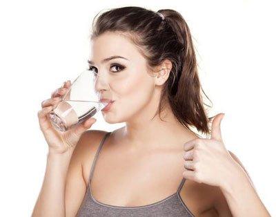 Migliore acqua donna