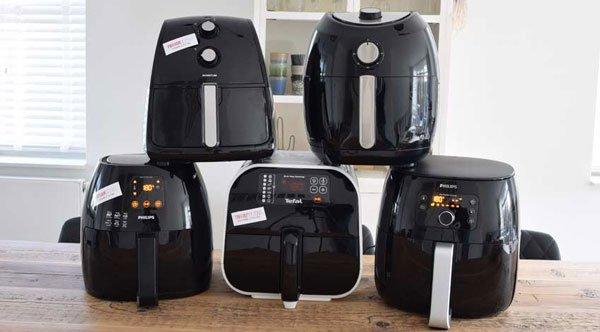 Miglior friggitrice ad aria confronti