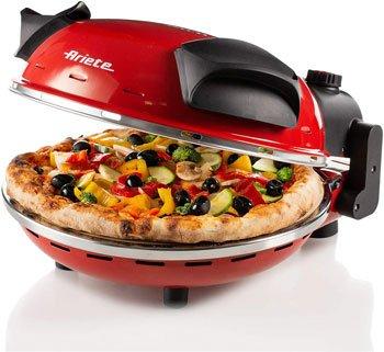 Forno pizza elettrico migliore - Ariete 909 pizza