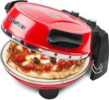 Forno pizza elettrico migliore - G3Ferrari G10032
