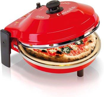 Forno pizza elettrico migliore - Spice