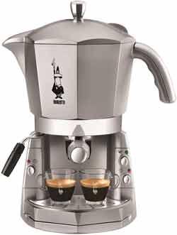 Migliori macchine per caffè - Bialetti Mokona Silver