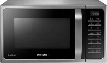 Miglior microonde - Samsung MC28H5015CS Forno a Microonde Combinato