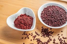 Colesterolo - Riso rosso fementato Integratore