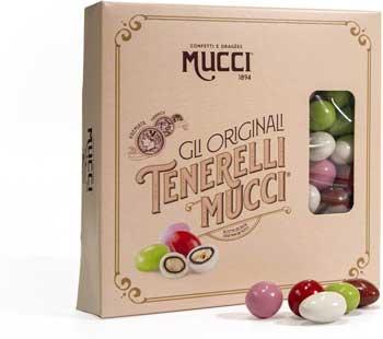 Migliori confetti - Tenerelli Mucci® - Mucci Giovanni 500gr