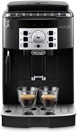 Migliori macchine per caffè - De'Longhi Magnifica S ECAM22.110.B